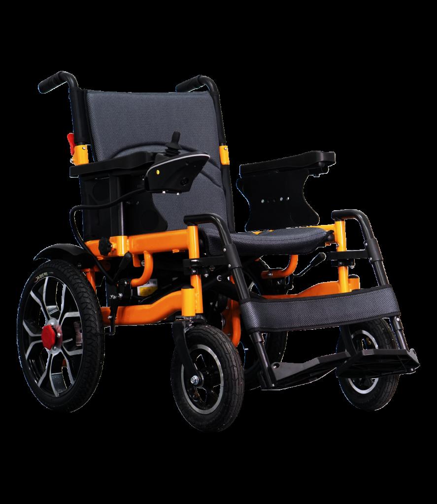 electric wheelchair or kerusi roda elektrik in Malaysia